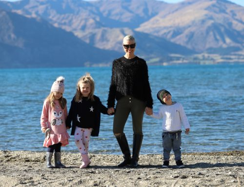 10 THINGS TO DO IN WANAKA WITH KIDS